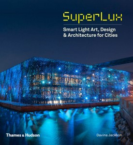 superlux book cover